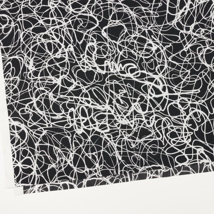 コットン×ペイント(ブラック)×ローン イメージ2