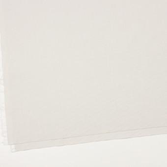 コットン&ポリエステル混×ストライプ(ベージュグレー)×コードレーン・ストレッチ_全3色 サムネイル2