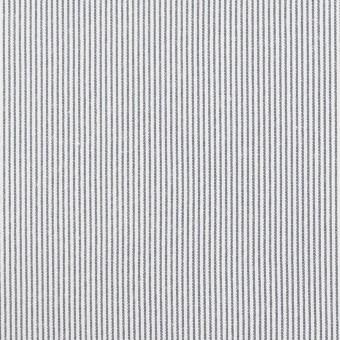 コットン&ポリエステル混×ストライプ(ネイビー)×コードレーン・ストレッチ_全3色 サムネイル1