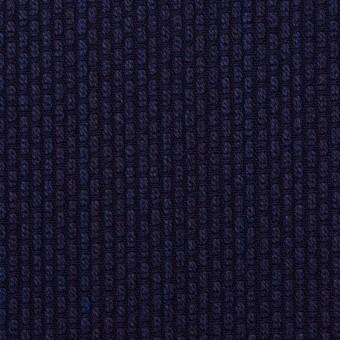 コットン×無地(インディゴ)×刺し子 サムネイル1