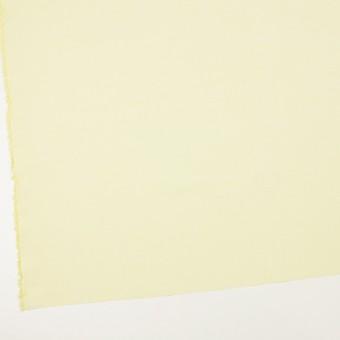 コットン×無地(レモンイエロー)×ローンシャンブレー_全7色 サムネイル2