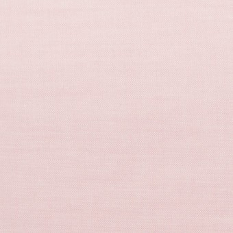 コットン×無地(モーブ)×ローンシャンブレー_全7色