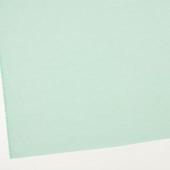 コットン×無地(ミントグリーン)×ローンシャンブレー_全7色 サムネイル2