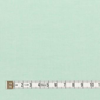 コットン×無地(ミントグリーン)×ローンシャンブレー_全7色 サムネイル4
