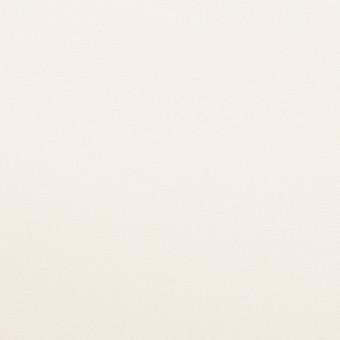 コットン&ウール混×無地(ミルキーホワイト)×サージストレッチ_全3色_イタリア製