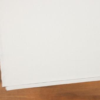 コットン&ウール混×無地(ライトグレー)×サージストレッチ_全3色_イタリア製 サムネイル2