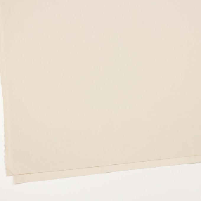 コットン×無地(エクリュ)×ローンワッシャー_全4色 イメージ2