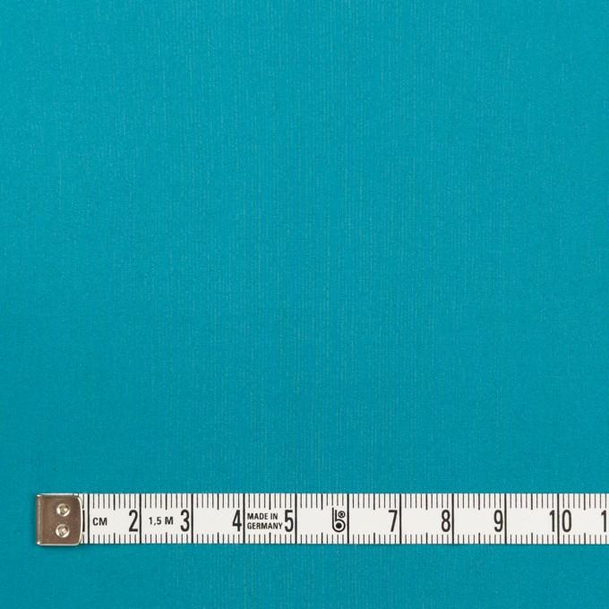 コットン×無地(ターコイズブルー)×ローンワッシャー_全4色 イメージ4