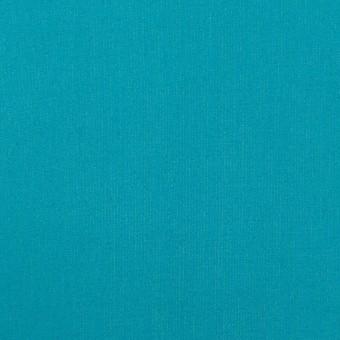コットン×無地(ターコイズブルー)×ローンワッシャー_全4色