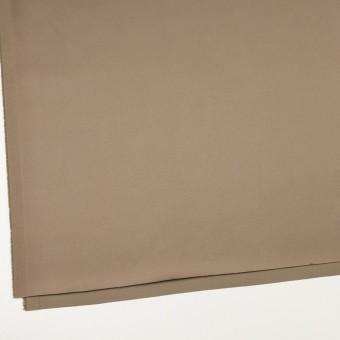 コットン&ポリウレタン×無地(モカブラウン)×チノクロス・ストレッチ_全3色 サムネイル2