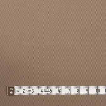 コットン&ポリウレタン×無地(モカブラウン)×チノクロス・ストレッチ_全3色 サムネイル4
