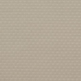 ポリエステル&コットン×クロス(カーキグレー)×シーチング・ドビー_全2色