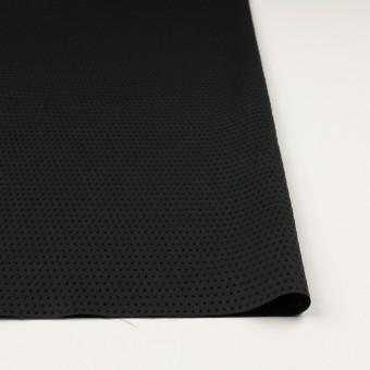 コットン×ドット(ブラック)×ローンドビー サムネイル3