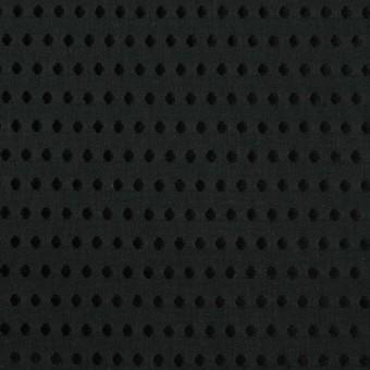 コットン×ドット(ブラック)×ローンドビー サムネイル1