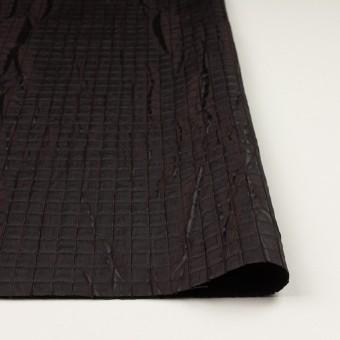 ポリエステル×スクエア(アガット&ブラック)×二重織ワッシャー サムネイル3