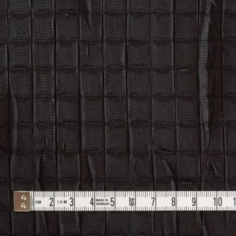 ポリエステル×スクエア(アガット&ブラック)×二重織ワッシャー サムネイル4