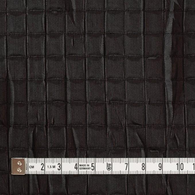 ポリエステル×スクエア(アガット&ブラック)×二重織ワッシャー イメージ4