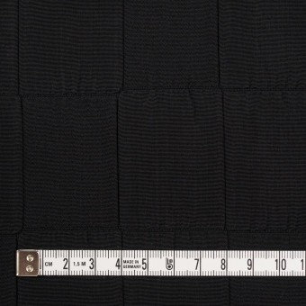 ポリエステル×スクエア(ブラック)×二重織 サムネイル4
