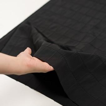 ポリエステル×スクエア(ブラック)×二重織 サムネイル5