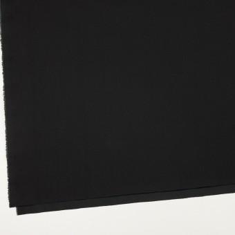 コットン&ナイロン混×無地(ブラック)×ギャバジン_全4色 サムネイル2