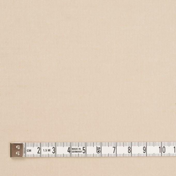 コットン&ポリウレタン×無地(キナリ)×細コーデュロイ・ストレッチ_全5色 イメージ4