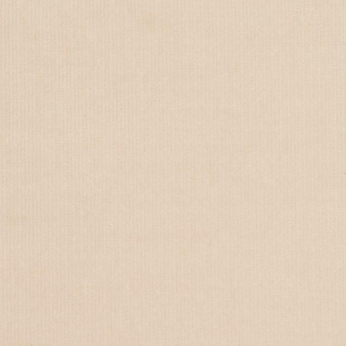 コットン&ポリウレタン×無地(キナリ)×細コーデュロイ・ストレッチ_全5色 イメージ1
