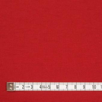 ナイロン&コットン×無地(レッド)×タッサーポプリン_全2色 サムネイル4