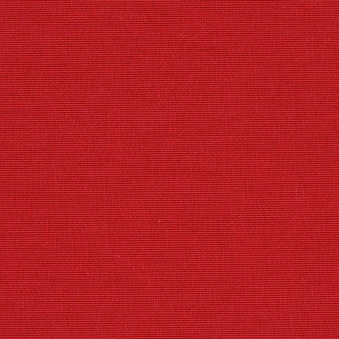 ナイロン&コットン×無地(レッド)×タッサーポプリン_全2色 イメージ1
