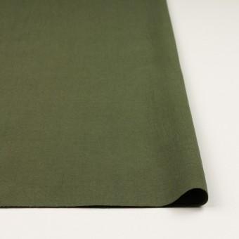 コットン×無地(カーキグリーン)×コードレーン・ワッシャー_全3色 サムネイル3