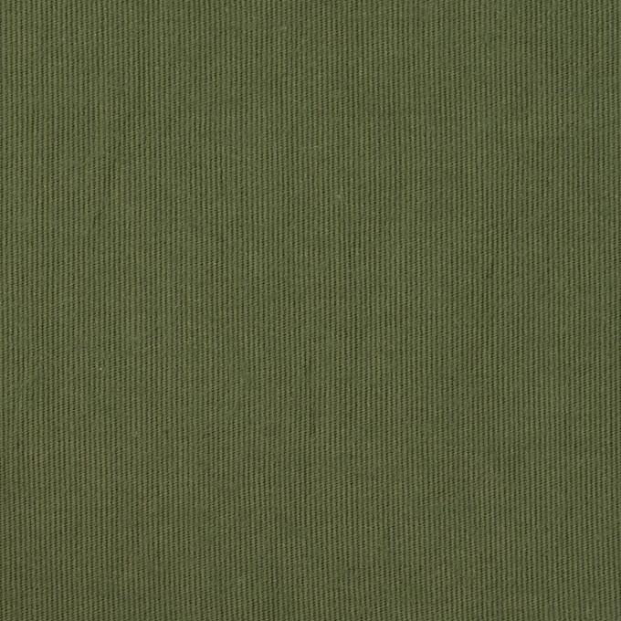 コットン×無地(カーキグリーン)×コードレーン・ワッシャー_全3色 イメージ1