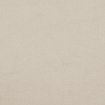 コットン×無地(グレイッシュベージュ)×二重織_全2色 サムネイル1