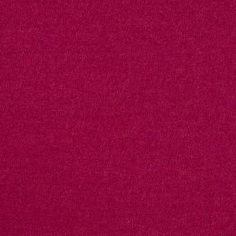 ウール×無地(チェリーピンク)×圧縮ニット サムネイル1