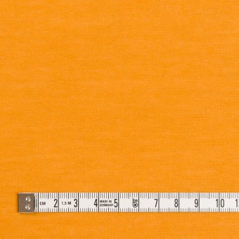 モダール&アンゴラ×無地(マンダリンオレンジ)×天竺ニット_全5色 サムネイル4