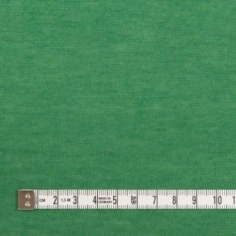 モダール&アンゴラ×無地(フォレストグリーン)×天竺ニット_全5色 サムネイル4