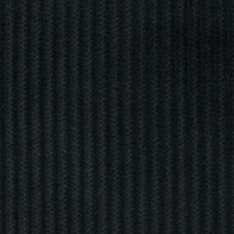 コットン×無地(チャコールブラック)×中太コーデュロイ_全5色 サムネイル1
