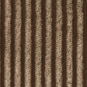 コットン×無地(ブラウン)×極太コーデュロイ_全3色_イタリア製 サムネイル1