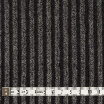 コットン×無地(チャコール)×極太コーデュロイ_全3色_イタリア製 サムネイル4