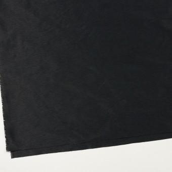 ポリエステル×無地(ブラック)×形状記憶タフタ_全2色 サムネイル2