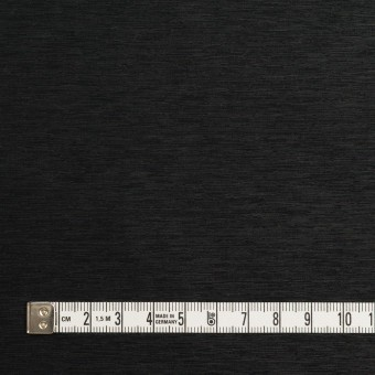 ポリエステル×無地(ブラック)×形状記憶タフタ_全2色 サムネイル4
