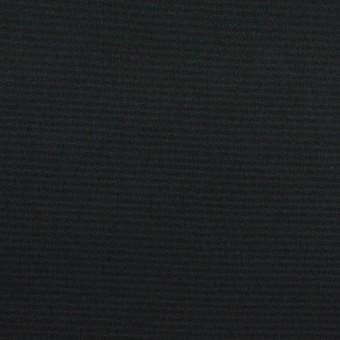ポリエステル×無地(ブラック)×形状記憶タフタ