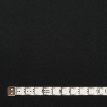 ポリエステル×無地(ブラック&オリーブグリーン)×形状記憶・二重織 サムネイル4
