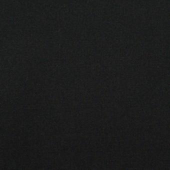 ポリエステル×無地(ブラック&オリーブグリーン)×形状記憶・二重織 サムネイル1
