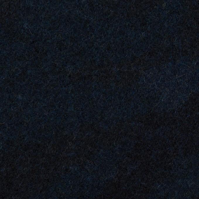 ウール×迷彩(ネイビー)×ツイード_全2色 イメージ1