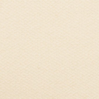 ウール×無地(キナリ)×かわり織