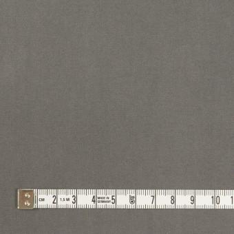 コットン&ポリウレタン×無地(グレー)×フランネル・ストレッチ サムネイル4
