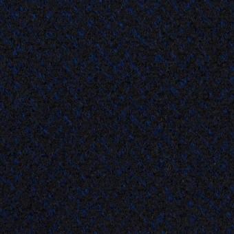 ウール×ミックス&ストライプ(ダークネイビー&モスグリーン)×ツイード&フラノ(Wフェイス)