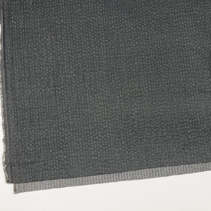 コットン×無地(チャコールグレー)×太コーデュロイ イメージ2