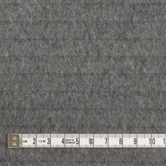 ウール×無地(グレー)×ビーバー_全2色 サムネイル4