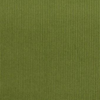 コットン&ポリウレタン×無地(フォレストグリーン)×細コーデュロイ・ストレッチ_全3色 サムネイル1