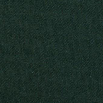 ウール&ナイロン×無地(モスグリーン)×ツイード
